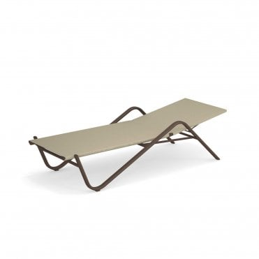 Holly Sun Lounger