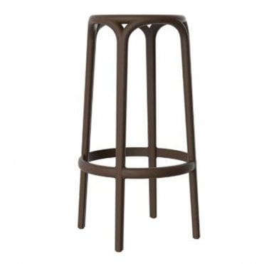 Brookyln Bar Stool H760