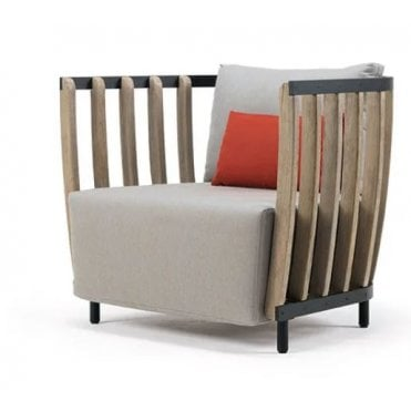Swing Lounge Armchair