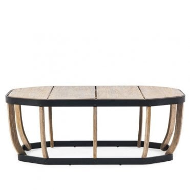 Swing Coffee XL Table