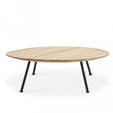 Agave Round Coffee Table
