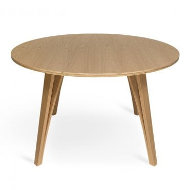 Viggo Round Dining Table