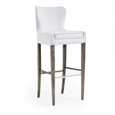 Buick Bar Stool