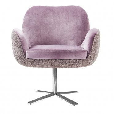 Atlas Swivel Chair
