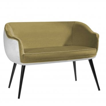 Bubble 2-Seater Sofa