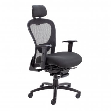 Strata High Back Chair