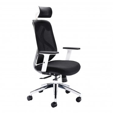 Maldini High Back Chair