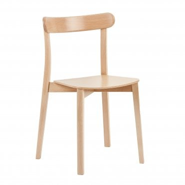 Ickenham Stacking Chair