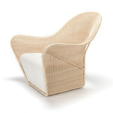 Manta Lounge Chair