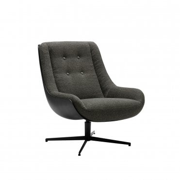 Lovebird Swivel Lounge Chair