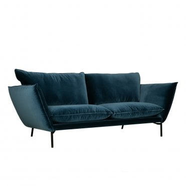 Hugo 3 Seater Sofa