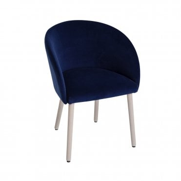 Cistell Tub Chair