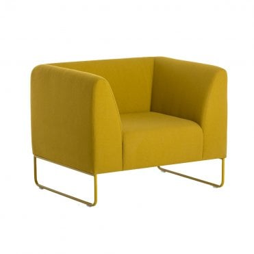 Dula Lounge Chair