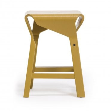 Naoshima Low Stool