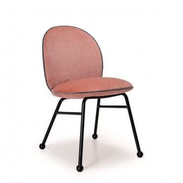 Round Side Chair
