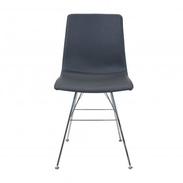Asko Metal Side Chair