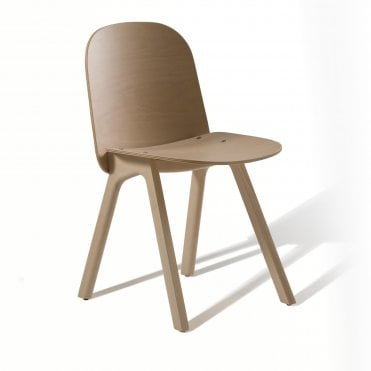 Wedge Side Chair