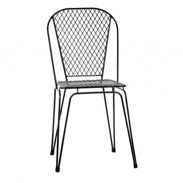 Roissy Side Chair