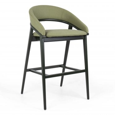 Tagada Upholstered Bar Stool