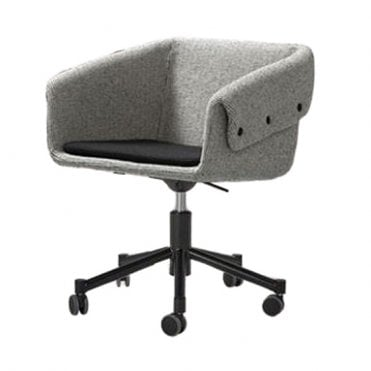 Collar Task Chair