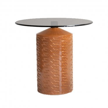 Hishi Round Coffee Table