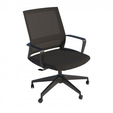 Oslo Mesh Back Task Chair