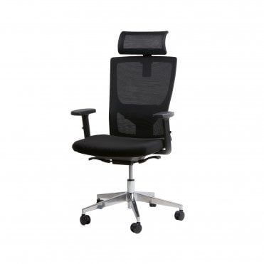 Vienna Premiere Mesh Back Task Chair