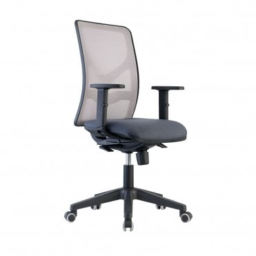 London Mesh Back Task Chair