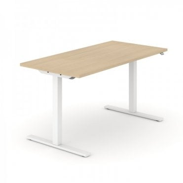 Electra Straight Back Top Desk