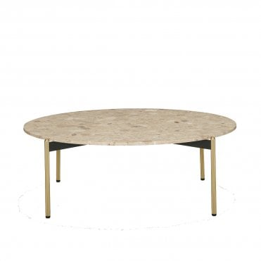 Blume Round Coffee Table