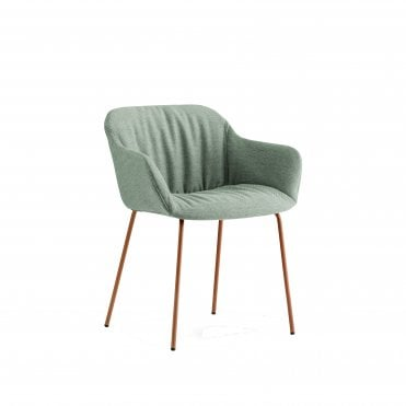 Babila Upholstered XL Armchair