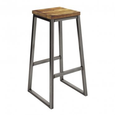 Style High Stool