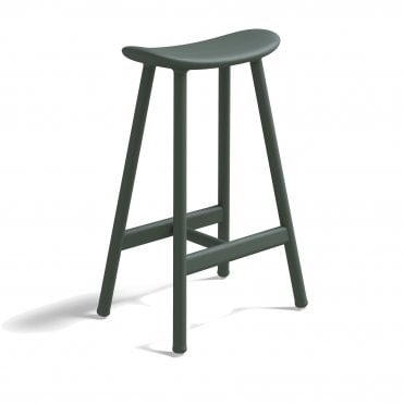 Arc Counter Stool