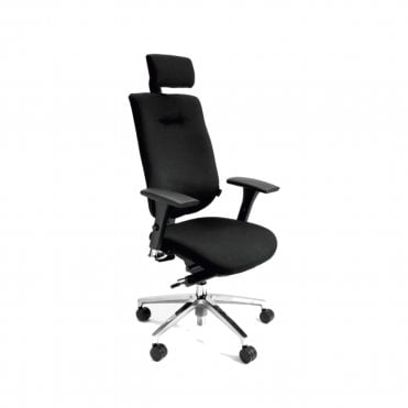 Eve Task 300 High Back Chair
