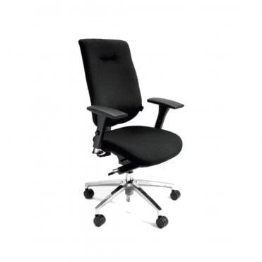 Eve Task 300 Mid Back Chair