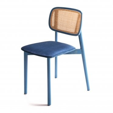 Bibi Cane Side Chair