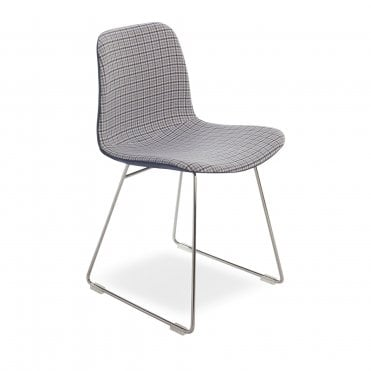 Dama Up Side Chair