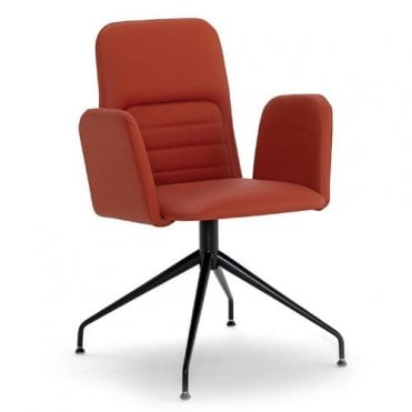 Ergo G Swivel Armchair
