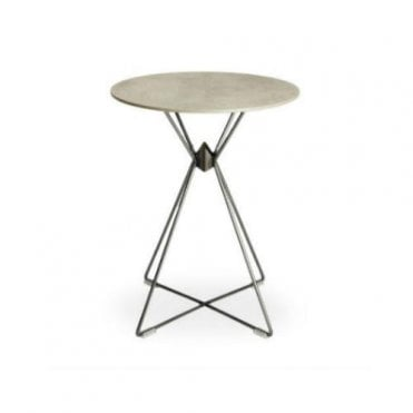 Trappola Side Table