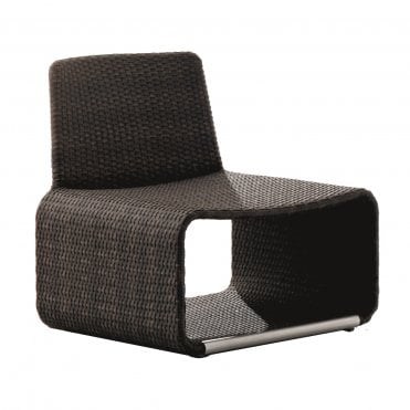 Hampton Sunweave Lounge Chair