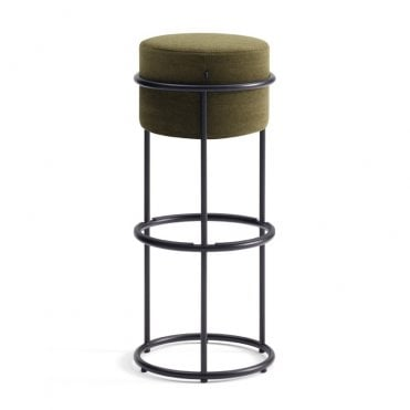 Drop Bar Stool