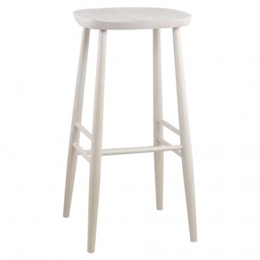 Wellington Backless Stool