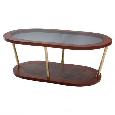Sinatra Coffee Table