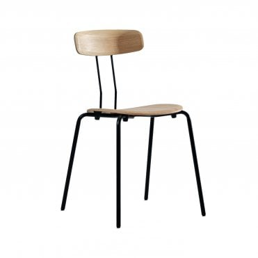 Okito Ply Side Chair