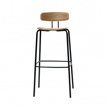 Okito Ply Bar Stool