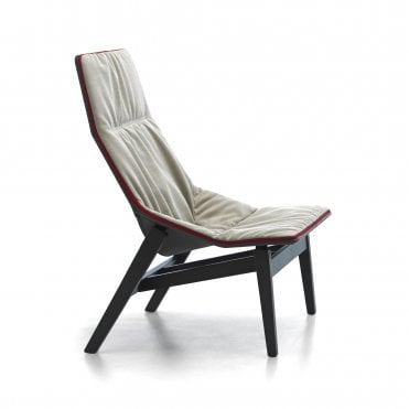 Ace Timber Lounge Chair