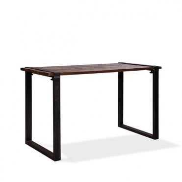 Old Dutch High Table U-Frame