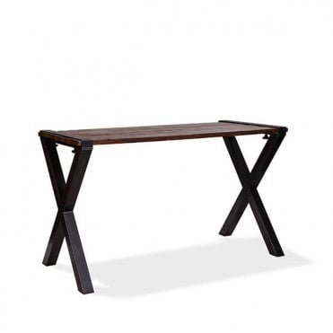 Old Dutch High Table X-Frame