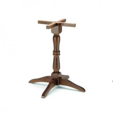 Merlot Dining Table Base