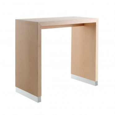 Bridge Poseur Table